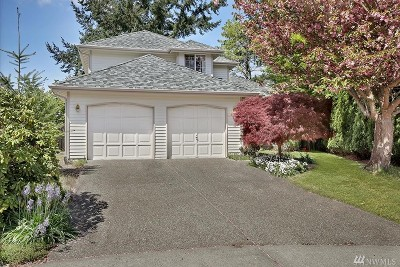 Puyallup Single Family Home For Sale: 521 22nd Av Ct SE