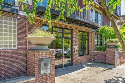 Condo/Townhouse For Sale: 124 Bellevue Ave E #405