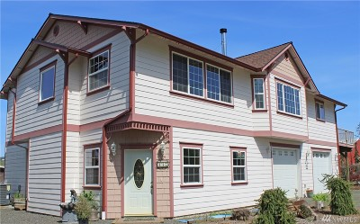 Curtis WA Single Family Home For Sale: $564,900