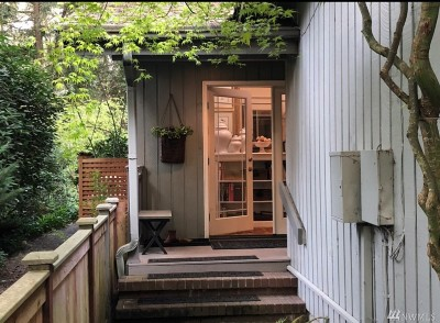 Condo/Townhouse Pending: 915 30th St NW #1-A