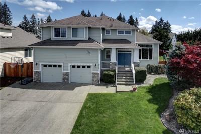 Buckley Single Family Home For Sale: 9315 228th Avenue E.