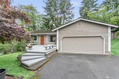 Redmond Single Family Home For Sale: 16606 NE 91st St