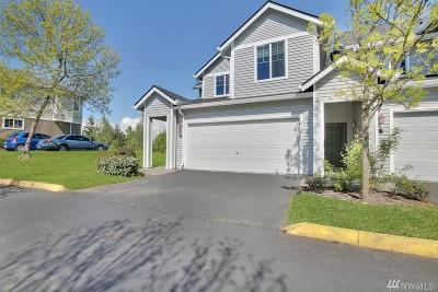 Auburn Condo/Townhouse For Sale: 1207 62nd St SE #A