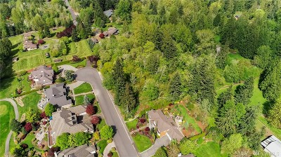 Snohomish Residential Lots & Land For Sale: 20411 127th Ave SE