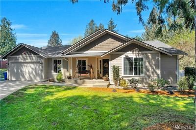 Bonney Lake Single Family Home For Sale: 9521 206th Ave E