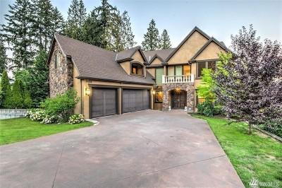 Auburn Single Family Home For Sale: 34520 38th Ave S