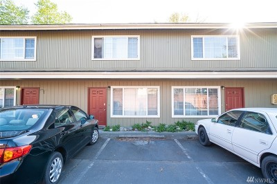 Bellingham WA Condo/Townhouse For Sale: $189,000