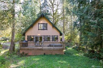 Glacier Single Family Home Sold: 7522 Olsen Dr