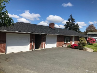 Bothell Single Family Home For Sale: 18026 North Rd
