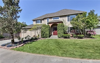 Federal Way Single Family Home For Sale: 700 SW 328th Place