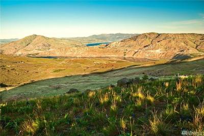 Chelan, Chelan Falls, Entiat, Manson, Brewster, Bridgeport, Orondo Residential Lots & Land For Sale: Haystack Dr