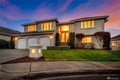 Tacoma Single Family Home For Sale: 2201 Davis Ct NE