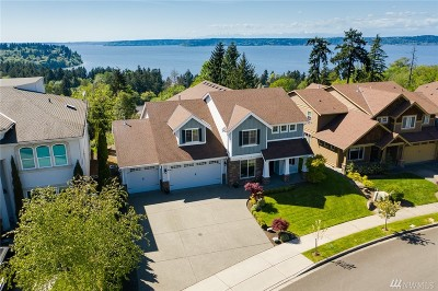 Federal Way Single Family Home For Sale: 30421 25th Ave SW