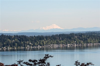 Bellevue Residential Lots & Land For Sale: 17281 SE 43rd St