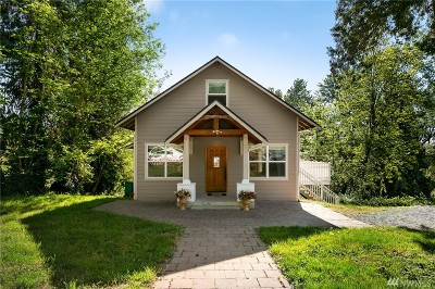 Tukwila Single Family Home For Sale: 14940 51st Ave S