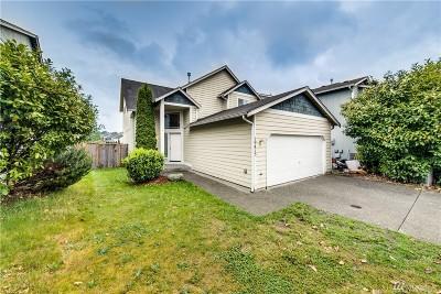 Spanaway Single Family Home For Sale: 19415 12th Av Ct E