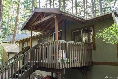 Bellingham Single Family Home For Sale: 1798 Swamp Creek Lane