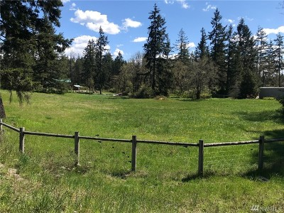 Rainier Residential Lots & Land For Sale: 133rd Ave SE