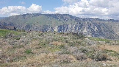 Chelan, Chelan Falls, Entiat, Manson, Brewster, Bridgeport, Orondo Residential Lots & Land For Sale: 404 Desert Canyon Blvd