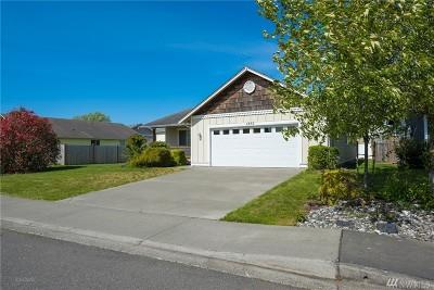 Whatcom County Single Family Home Pending: 4850 Starfish Lane
