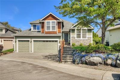 Single Family Home Sold: 1468 Rockcreek Lane SW