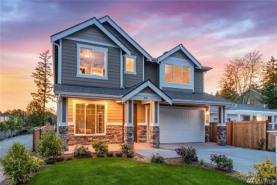 Renton Single Family Home For Sale: 559 Hoquiam Ave NE