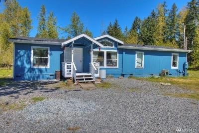 Eatonville Single Family Home For Sale: 5305 Tanwax Blvd E