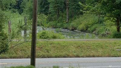 Maple Valley Residential Lots & Land For Sale: 172 Hwy 169 Maple Valley-Renton