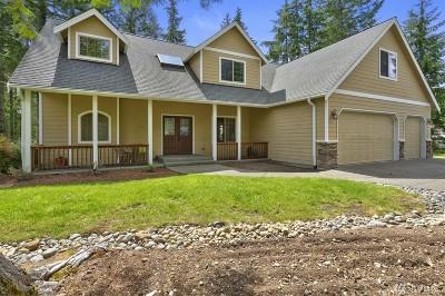 Single Family Home For Sale: 7767 Cynthia Lane SW