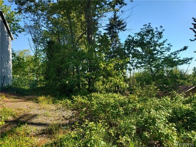 Pierce County Residential Lots & Land For Sale: 1427 E 38th St