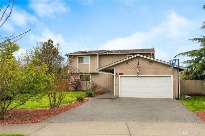 Enumclaw Single Family Home For Sale: 2430 Harmony Lane