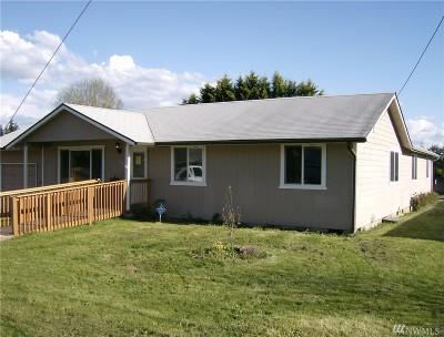 Chehalis Single Family Home For Sale: 275 W Vine St