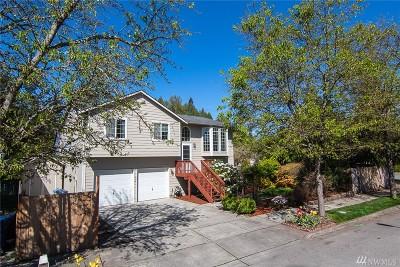 Arlington Single Family Home Contingent: 21708 87th Ave NE