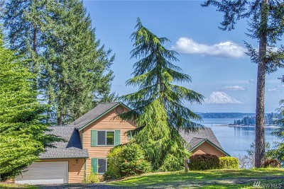 Shelton Single Family Home For Sale: 231 E Tamarack Lane
