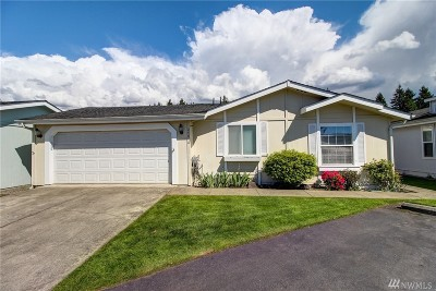 Maple Valley Single Family Home For Sale: 24040 223rd SE #114