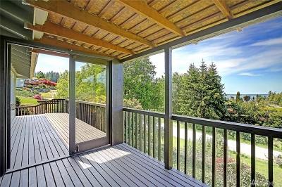 Camano Island Single Family Home For Sale: 975 Camrose Ct