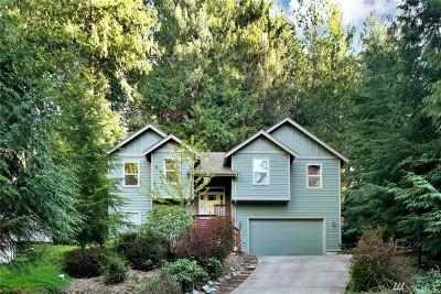 Whatcom County Single Family Home Pending: 11 Meadow Ct
