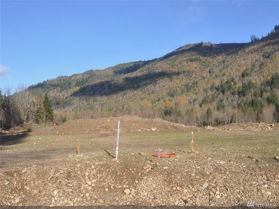 Maple Falls WA Residential Lots & Land For Sale: $55,000
