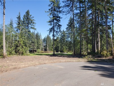 Union Residential Lots & Land For Sale: 51 E Country Club Place