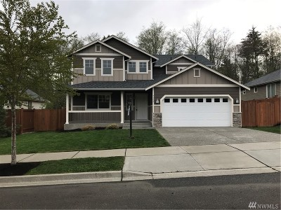 Stanwood Single Family Home For Sale: 7159 289th Place NW