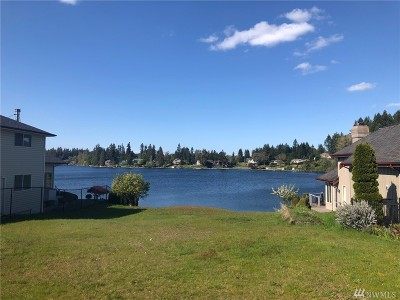 Olympia Residential Lots & Land For Sale: 3120 Long Lake Dr SE