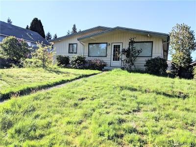 Tacoma Single Family Home For Sale: 414 E 60th St