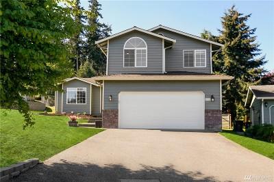Marysville Single Family Home For Sale: 5606 72nd Dr NE