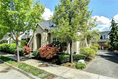 Issaquah Single Family Home For Sale: 1942 14th Ct NE