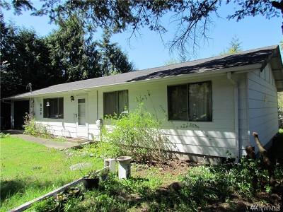 Tenino Single Family Home Pending: 529 Hwy 507 S