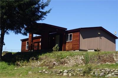 Rainier Single Family Home Pending: 403 Center St S