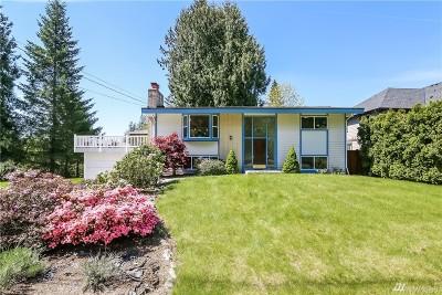 Renton Single Family Home For Sale: 13319 191st Ave SE