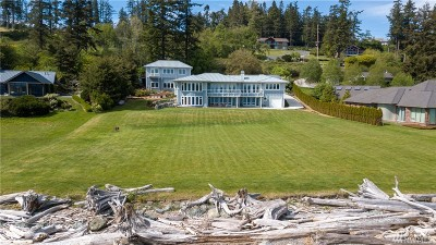 Anacortes Single Family Home For Sale: 14975 Gibralter Terr