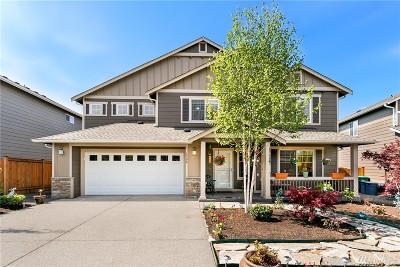 Lake Stevens Single Family Home For Sale: 1508 71st Ave SE