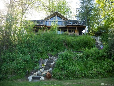 Sumas Single Family Home For Sale: 3011 Halverstick Rd